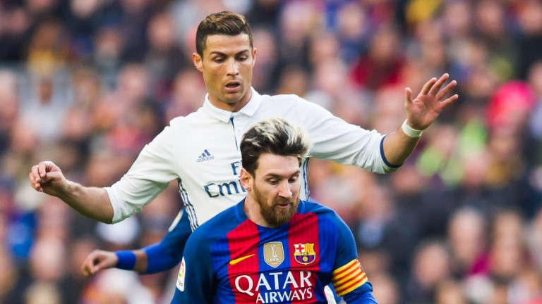 It would have been exciting to see Cristiano Ronaldo and Lionel Messi on the same team