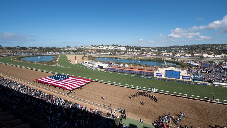 Breeders Cup day: move to December could be discussed