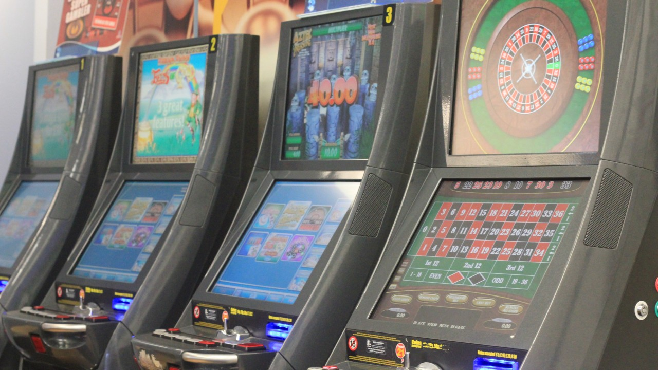 Fixed odds betting terminals ban new online betting sites uk map