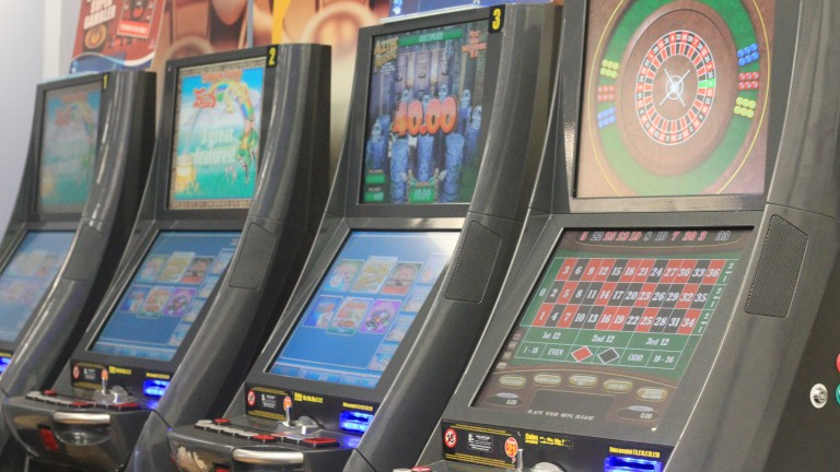 The government's announcement on FOBTs is expected soon