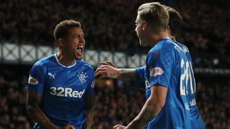 Rangers should have plenty to celebrate