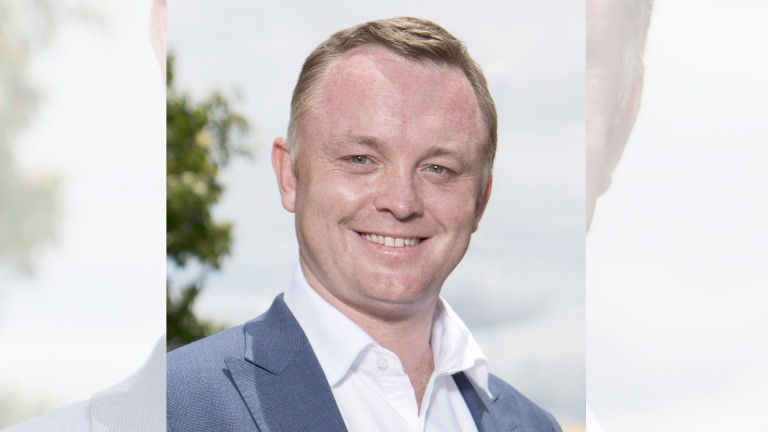Barry Bowditch installed as Australasian representative for Keeneland