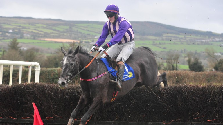 Pragmatic also opened his account at Dungarvan on Sunday