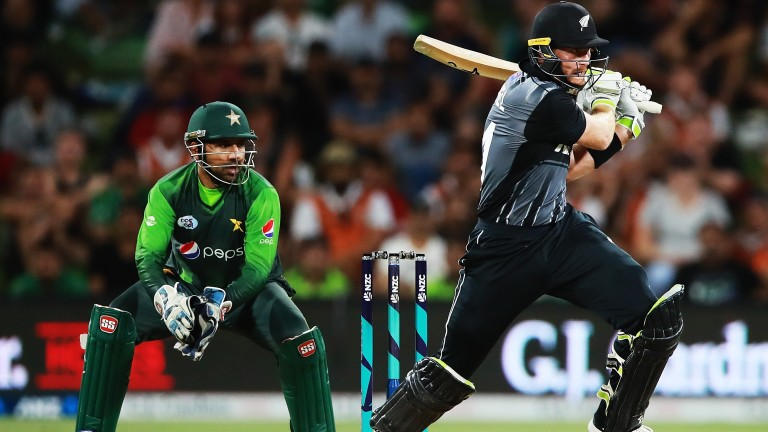 Martin Guptill can impress for New Zealand