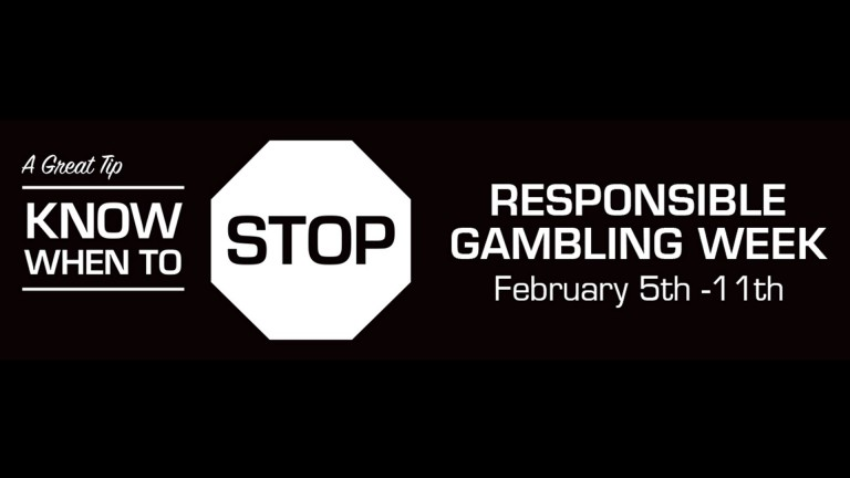 Ireland's launches its first Responsible Gambling Week