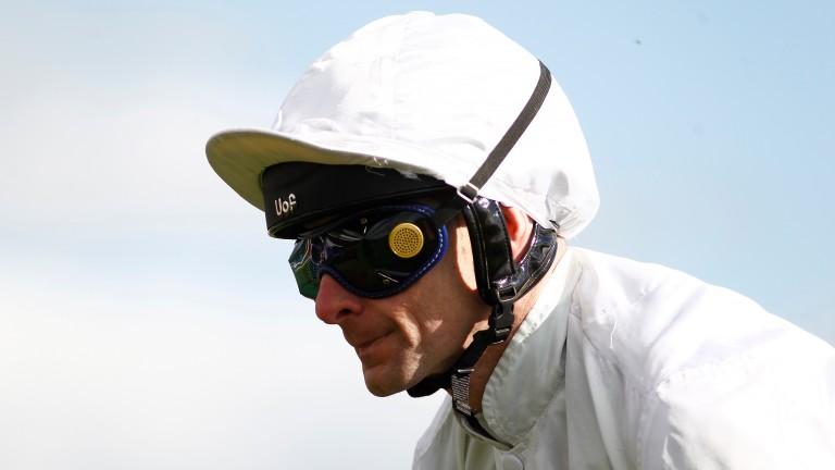 Robert Havlin: jockey rides two of Best's runners