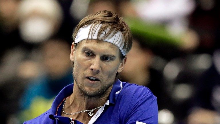 Andreas Seppi has started the season in decent form