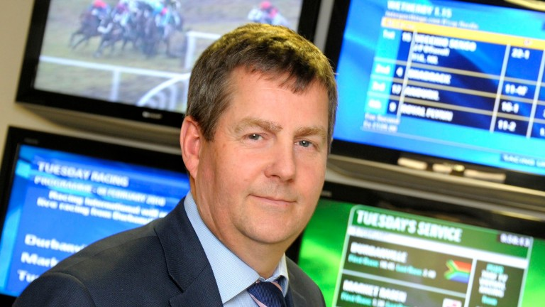 "Richard Fitzgerald: ""Our 50,000 members and 6,000 pubs and clubs in Britain and Ireland will enjoy the increasingly popular racing from Chelmsford"""