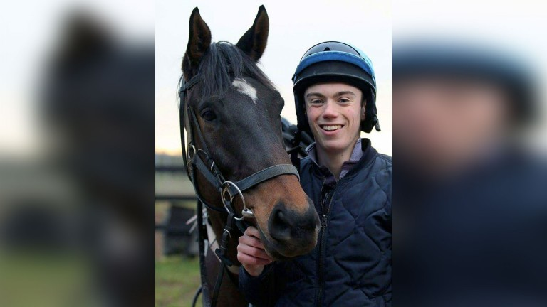 Ryan Colley: Ruth Carr's assistant starts at the BHA on March 1