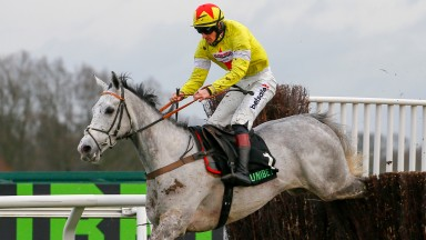 Politologue bids to maintain his unbeaten record for the season at Newbury