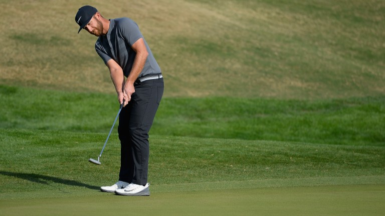 Kevin Chappell has declared himself fully fit for battle