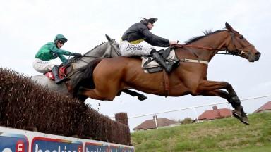 Seeyouatmidnight and Brian Hughes in winning form at Carlisle