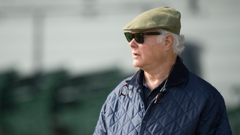 Barry Irwin: Team Valor principal explains plans for Ebony Flyer