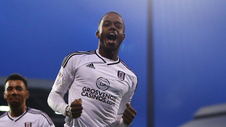 Fulham's teenage star Ryan Sessegnon
