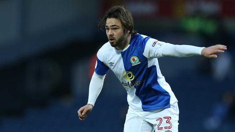 Blackburn's Bradley Dack