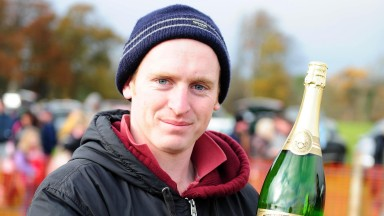LOUGHANMORE 10-11-2012.Trainer Donnchadh Doyle.Photo HEALY RACING
