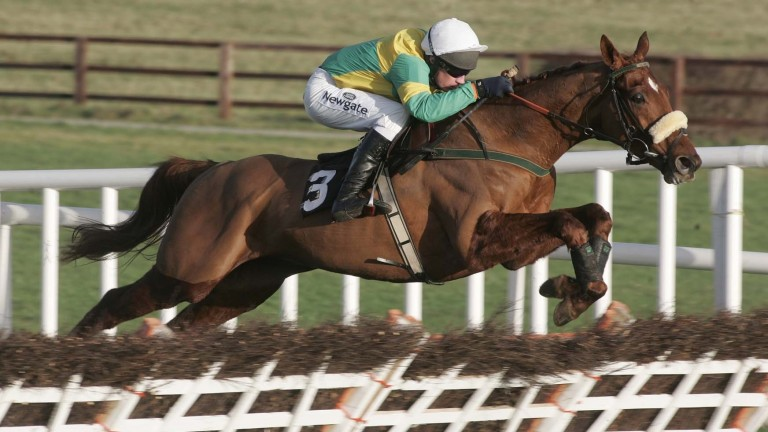 Sweet Wake: hype overruled form and he could finish only fifth