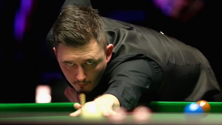 Kyren Wilson should learn from his run to the Masters final