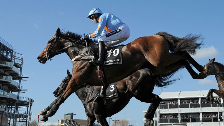 Un De Sceaux: represents value for the Ryanair Chase