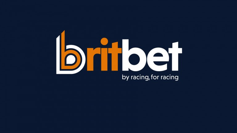 Britbet have unveiled their logo