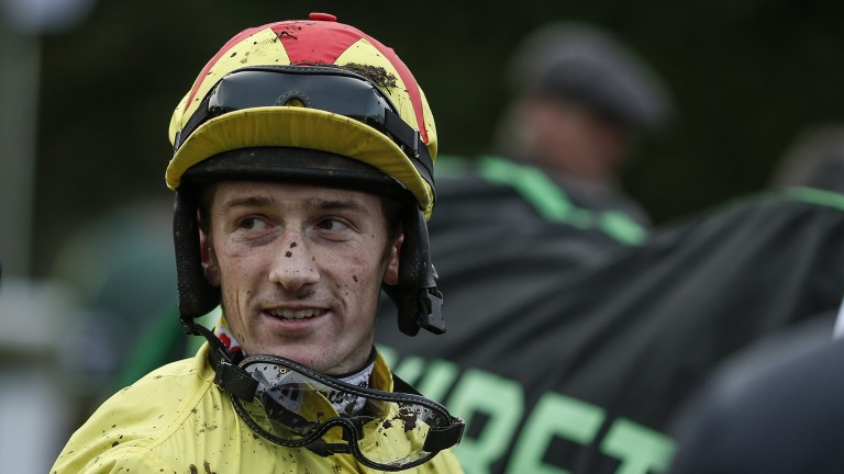 Sam Twiston-Davies: will go freelance this season