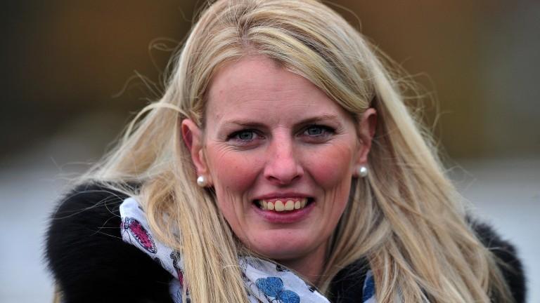 Alexandra Dunn: Azari runs at Southwell for the trainer
