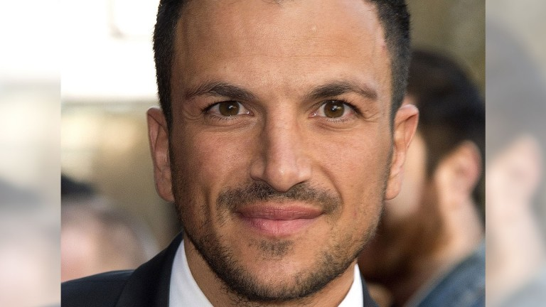 Peter Andre: the singer and owner is 45