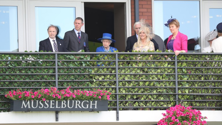 Musselburgh: the right royal row over who runs the track continues
