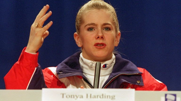 Tonya Harding biopic 'I, Tonya' could get an Oscar