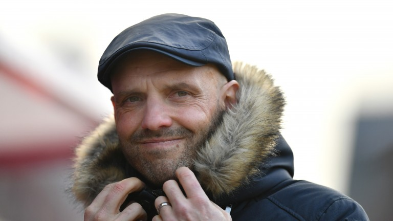 Exeter manager Paul Tisdale has earned another crack at the playoffs