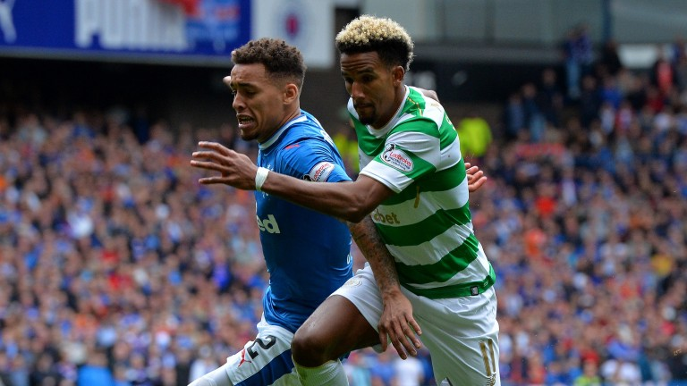 Rangers are aiming to record their first win over Celtic in six years