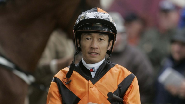 Yutaka Take: legendary champion is 49