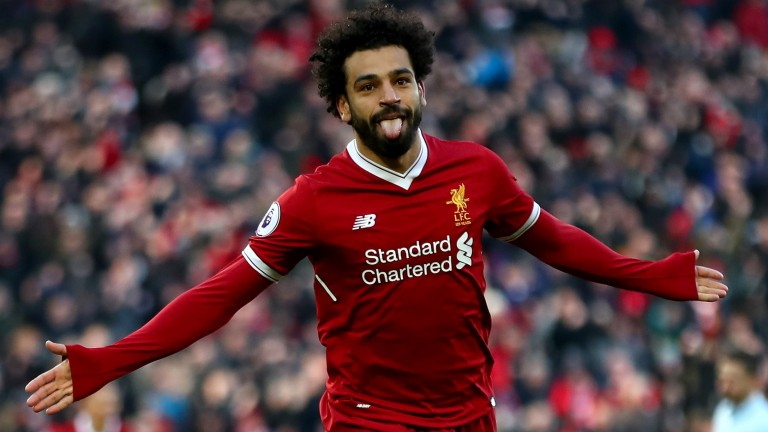 Liverpool have managed to keep Mohamed Salah despite interest from Real Madrid
