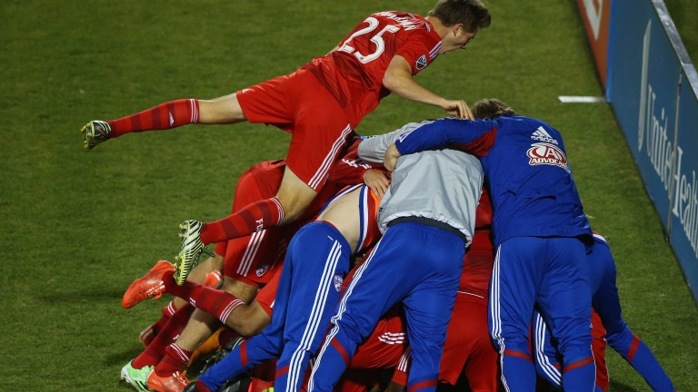 FC Dallas might not be celebrating