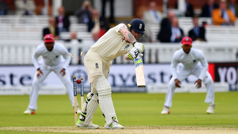 The return of Ben Stokes gives depth to the England batting line-up