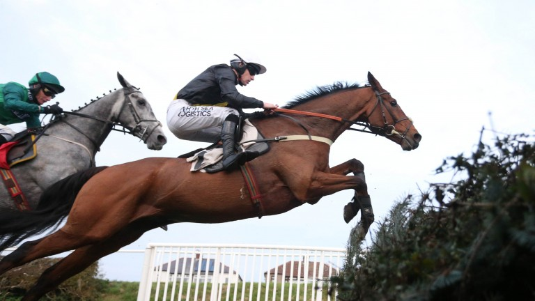Seeyouatmidnight: needs to run in a chase to qualify for Grand National