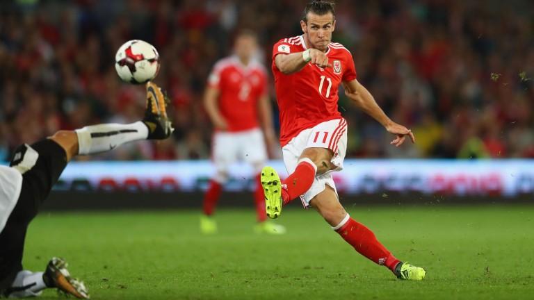 Gareth Bale has had a frustrating season at Real Madrid