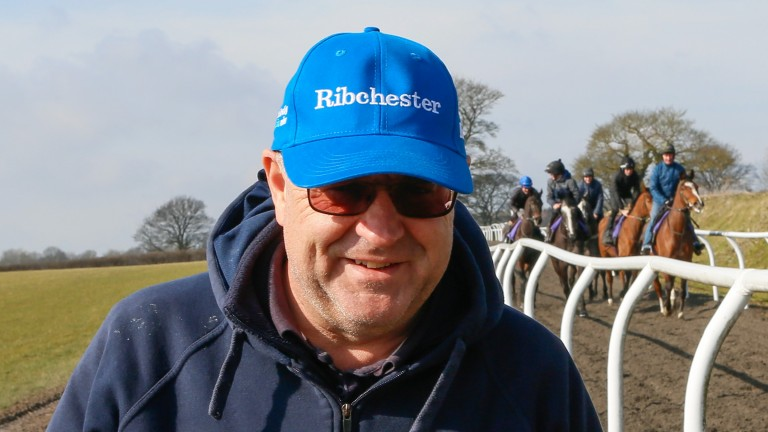 Richard Fahey: failed to report gelding operation