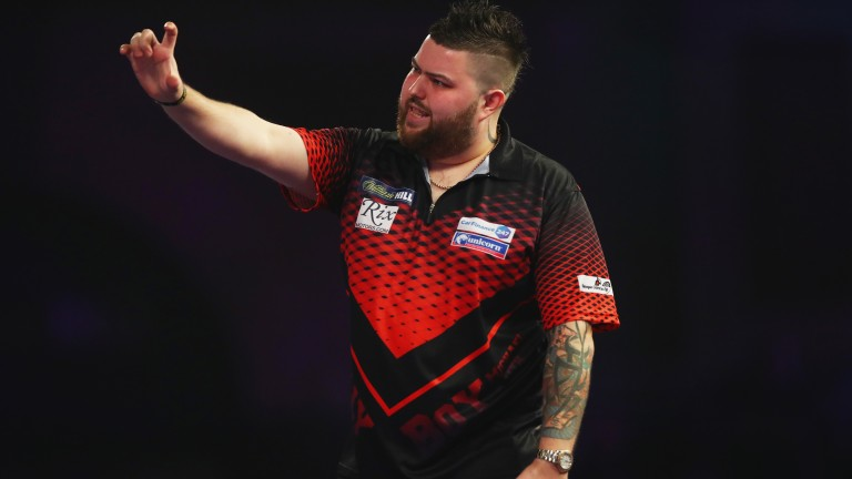 Michael Smith has been in good nick in the Premier League