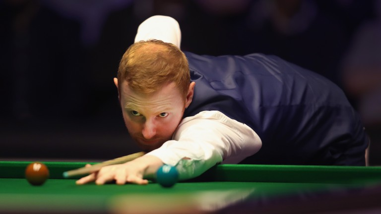 Anthony McGill has beaten Shaun Murphy in their last three meetings
