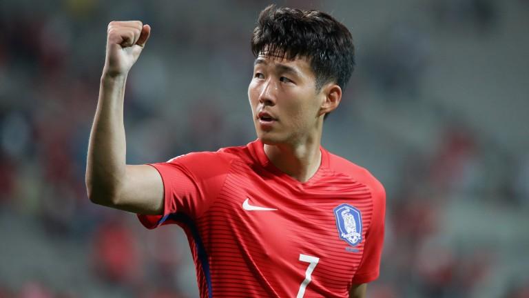 Northern Ireland will need to keep tabs on Heung-Min Son