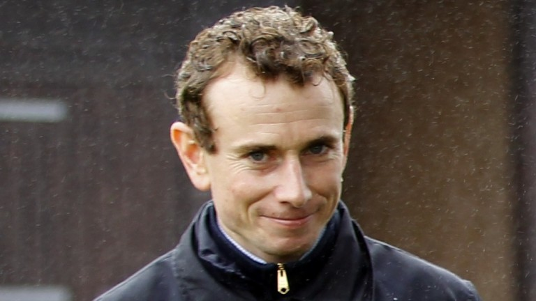 Ryan Moore: the man the bookies fear on day one of the Flat turf season