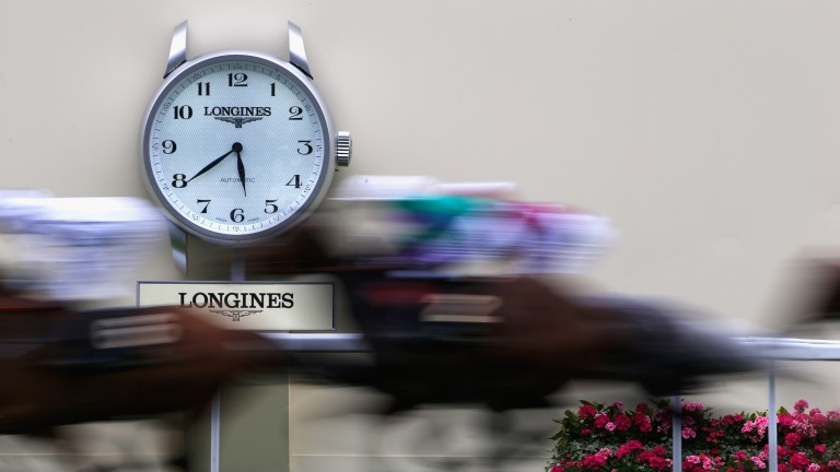 Keep track of time when betting or losing large sums can become a blur