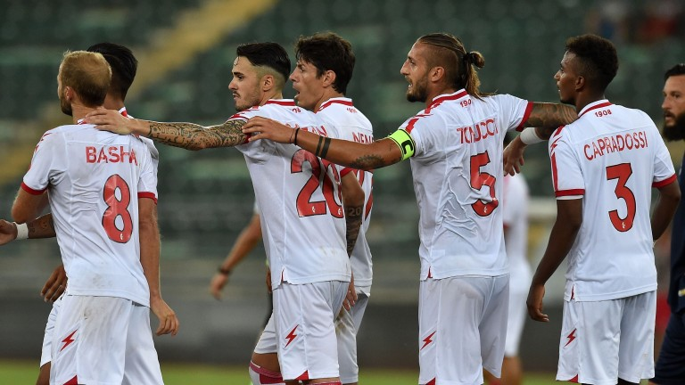 Bari could have plenty to celebrate following their trip to strugglers Ascoli