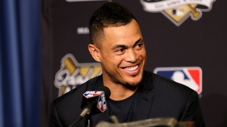 The Yankees have secured the services of star player Giancarlo Stanton