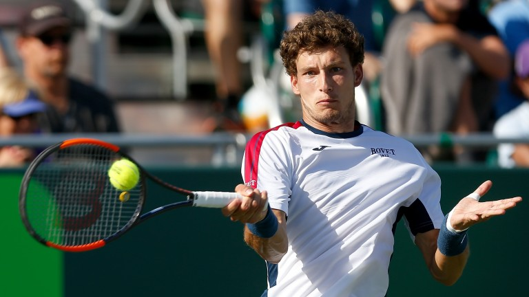 Pablo Carreno Busta needs to take the next step up in his career