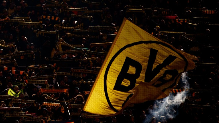 Dortmund fans could have something to celebrate against Bayern