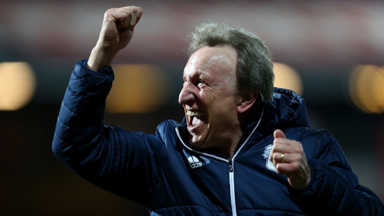 Cardiff boss Neil Warnock returns to Bramall Lane