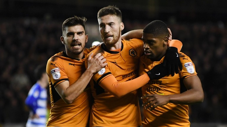 League leaders Wolves face a huge test