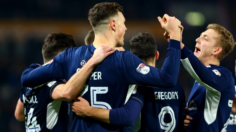 Millwall have had a lot to celebrate recently